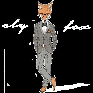 Larry Miller Sly Fox