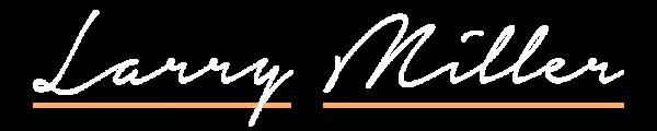 Larry Miller Logo